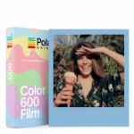Polaroid Originals Color Film for 600 - 8 Exp. - Ice Cream Pastels Edition